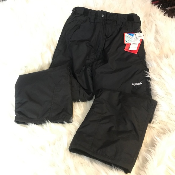 Skigear Other - Skigear woman's snow pants size medium NWT